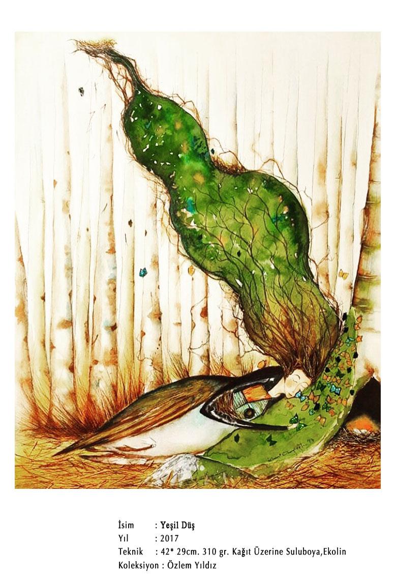 Yeşil Düş